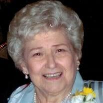 Dorothy M. Kopystecky