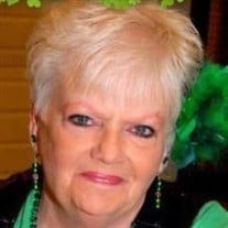 Mrs. Gloria Gail Sunseri Hartsfield