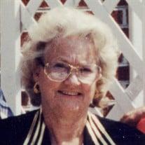 Helen  Daphene Austin Salyer