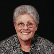 Eva LeBlanc Stitt