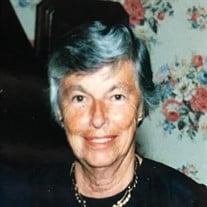 Jean B Stratton