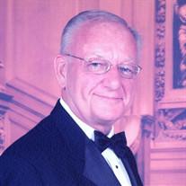 William Robert Teague