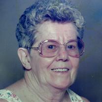Evelyn McCullough