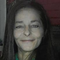 Sharon Lynn Seaford Burris