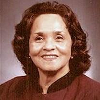 Donna Jean (Young) Burton