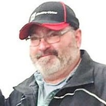 Chuck Warner