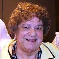 Evelyn B. Goudreau