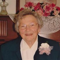 Mrs. Allene  B. Harris