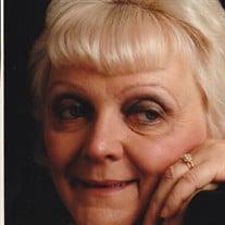 Shirley Eliz Schwartz