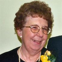 Phyllis Ann Danielson