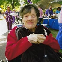 Mary Ann Cardaci