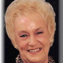 Mrs. Kay Henderson