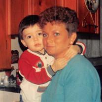 Mrs. Linda M.  Quintero