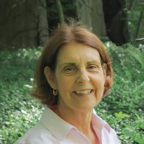 Bernadette M. Mitsch