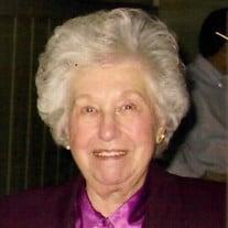 Helen T. Dominick