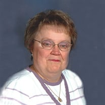 Bonnie M. Hagberg