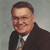 Billy Ray Pugh