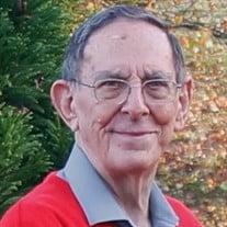 Mr.  Larry Gene Chandler