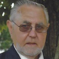 Dale Roy Larson