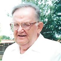 Ralph Peyton Ingram