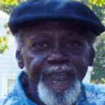 John W. Leak Sr.
