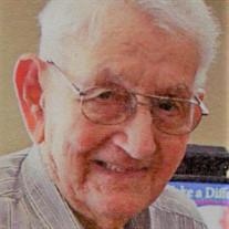 Eugene Roy  Rimmer