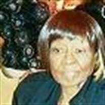 MS. MARY  DORIS  BURNS