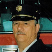 John F Hafner