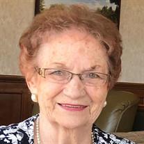 Joan P. Mogck