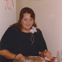 Betty Faye Helblig