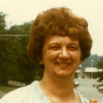 Beverly Jean  Lufkin Halsdorf