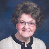 Audrey E. Venz