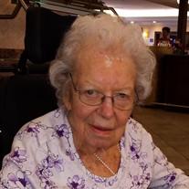 Doris G. Davis