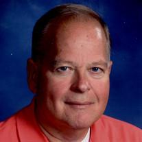 Gregory Allen Martin