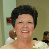 Elaine B. Melancon