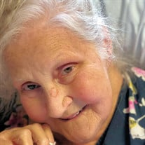 Patricia Ethel Applegate