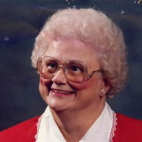 Mary R. Jerger