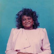 Mrs. Clara Walton