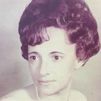 Mary Virginia Kirby Harrington
