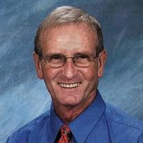 James Dale Dover