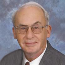 Raymond A.  Wilmore