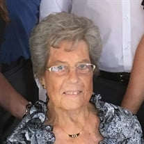 Carolyn Woita