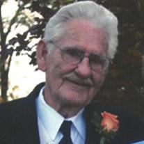 Glen Harold White