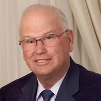 Delmar D. Hodgkinson