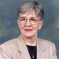 Mary Jo Gallaher Miller