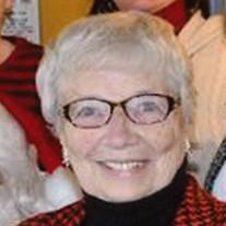 Violet L. Snyder