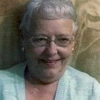 Annetta Kay Penix