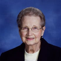 Mary C. Cordray