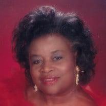 Mrs. Pearnell Spruill Lane