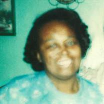 Ms. Eula Mae Linzy
